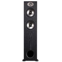 Polk Audio Tsx 330t - Torre 150wrms / 8 Ohm / 90 Db (par)