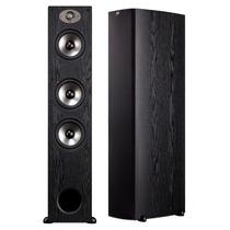 Polk Audio Tsx-440t - Torre 200wrms / 8 Ohms / 91 Db (par)