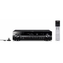 Yamaha Rx-s600 - Receiver 5.1 Network/ 90w 8ohms/ 3d/ 4k