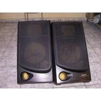 Caixas Acústicas Gradiente,super Conservadas