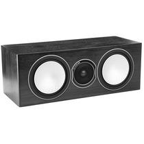 Monitor Audio Silver C - Central Preto Madeira