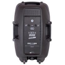 Caixa De Som Passiva Dr 1515p - 15 /200 W - Ll Audio