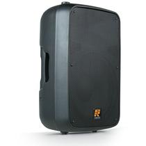 Caixa Acustica Staner Sr110a Ativa Usb Fm Bluetooth 110w
