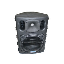 Caixa De Som Amplificada Csr 770a 100w Ativa Usb Mp3 Sd Mmc!