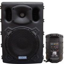 Caixa Ativa Csr 770 Ativa S/ Usb - Maxcomp Musical