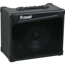Amplificador Cubo Staner Shout 50-g 30w 1x8 Guitarra