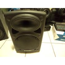 Caixa De Som Ecopower Ep-1904 350w Rms Bluetooth Falante 12