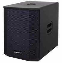 Sub Grave Oneal - Subwoofer Passivo 450w Obsb 2500 - Oneal