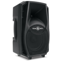 Caixa Acústica Ativa Frahm Ps8a Bt 100w Bluetooth Usb Sd Fm
