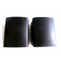 Caixa Acústica Proficient 150 W Com Suporte Aw650blk