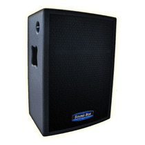 Caixa Som Passiva Soundbox 15 Master - 500w