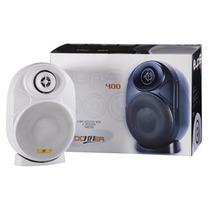 Caixa Ambiente Donner Elips400 Passiva 60w Rms - Preta - Par