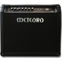 Amplificador Cubo Meteoro Mgr 50 W C/ Drive Reverb Fone Foot