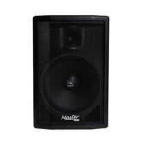 Frete Grátis - Master Audio W15-300 Bt Caixa Ativa 300w