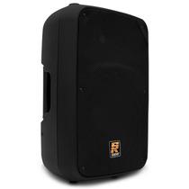 Caixa Ativa Staner Sr110a | 110w Rms | Bivolt | Bluetooth