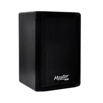 Frete Grátis - Master Audio Tp-100 Caixa Acustica 100w