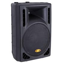 Caixa Acústica Clarity Donner Ativa Usb Cl150a Usb 10 150w