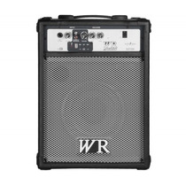 Caixa Multi Uso 50w Rms Rg 330 Wr Audio Frete Grátis 10338