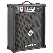 Caixa Amplificadora Ll Ll200 Rms 50w