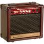 Cubo Meteoro Caixa De Som Para Violao 10w Acoustic V10