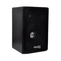 Frete Grátis - Master Audio Tp-150 Caixa Acústica 150w