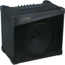 Amplificador Cubo Staner Shout 215-g 140w 1x15 Guitarra