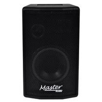 Caixa Som Ativa W8-100 Bluetooth, Fm, Pendrive 100w Rms