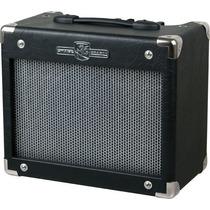 Amplificador Cubo Staner Gt-50 30w 1x8 Guitarra