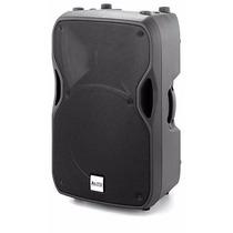 Caixa Acústica Ativa Alto Professional Ts115a 800w + Nf