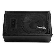 Master Audio M12-200 Monitor Ativo 200w - Frete Grátis