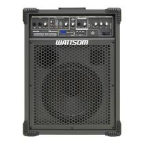 Caixa Acústica Ciclotron Entertech 200 Dp