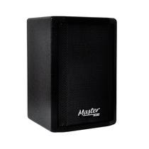 Master Audio Tp-100 Caixa Acustica 100w - Frete Grátis