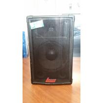 Caixa Acústica Leacs Vtx 300 Ativa