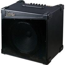 Amplificador Cubo Shout 215-b 140w 1x15 Contra-baixo