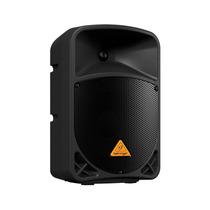Caixa De Som Acústica Ativa 300w Usb Wireless B110d Behringe
