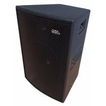 Caixa Ativa Nhl Jbl 15 700rms Amplificador 1400rms Toca Pass
