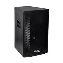 Caixa Ativa Amplificada Master Audio Falante 15 Jbl Tpa-500