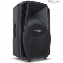 Oferta Caixa De Som Acústica Frahm Ps 15 300w 12x Sem Juros