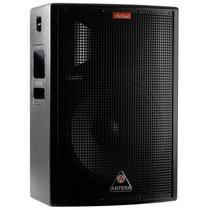 Caixa Ativa Antera Ts700ax Ativa 350 Wrms Monitor / Fly 3491