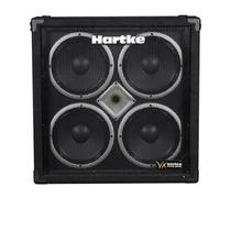 Caixa Amplificadora Acústica Hartke Para Baixo 400 Watts Vx