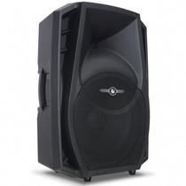 Oferta Caixa De Som Acústica Frahm Ps 15 300w P10 S/ Juros