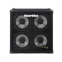 Caixa Acústica Hartke 410xl Para Baixo Com 400 Watts