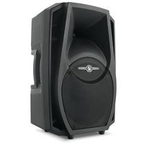 Caixa Acústica Ativa Frahm Ps12a Bt Bluetooth Sd Usb Fm Aux