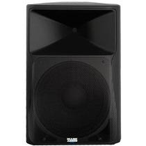 Caixa Mark Audio Amplificada Mka1550a Ativa 500w Novo Nfe