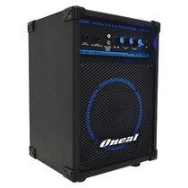 Caixa Multiuso 30w Rms P/ Violão/guitarra/microfone Oneal