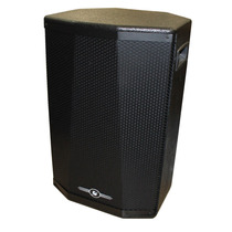 Caixa De Som Acústica Frahm Fs12 150w Rms Passiva Mostruário
