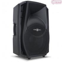 Promoção Caixa De Som Acústica Ps15a Bt Envio Grátis