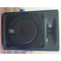 Caixa Acústica Ativa Staner Ps100