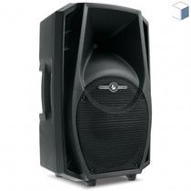 Oferta Caixa De Som Acústica Frahm Ps 10a Bt 12x Sem Juros