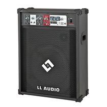 Caixa Amplificada Multiuso Ll 500 Com Fm - 150 Watts